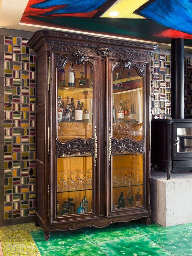 les 25 meilleures id es concernant armoire normande sur pinterest chambre normande cuisine. Black Bedroom Furniture Sets. Home Design Ideas