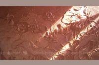 Tranh phù điêu giả chất liệu gốm MS16