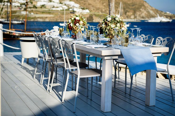 We are passionate for the artform of adding beauty and style to some of life's most important moments. Plan your perfect wedding in #Mykonos and let us organize your dream exclusive event! #kivotosmykonos #mykonos #luxuryhotels #luxurytraveler #instatravel #exclusiveEvents #signaturesuites #privatebeach #privatepool #privatedining #ornos #couples #wedding #honeymoon http://qoo.ly/pbmf4