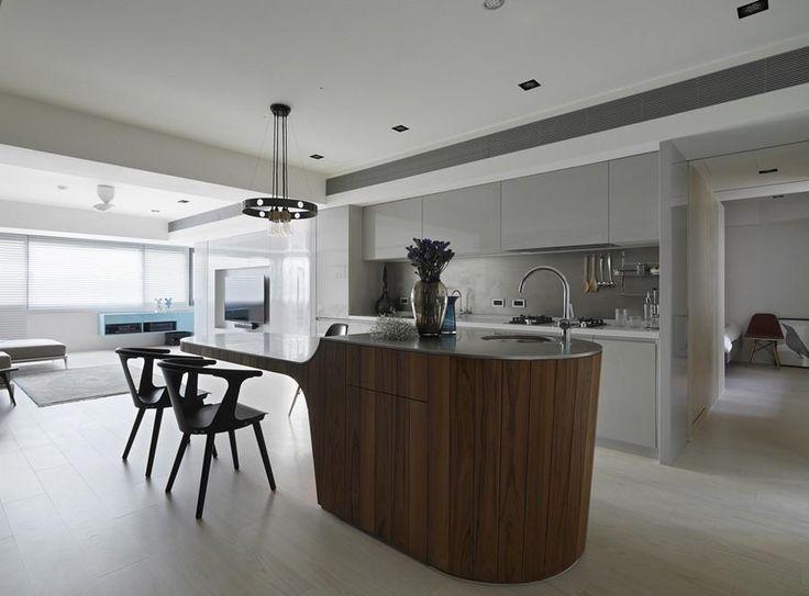 Zheng #Residence #Taipei by KC design studio http://bit.ly/10uysHh #Interior