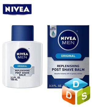 Nivea Men Shaving Products - Flat 50% OFF