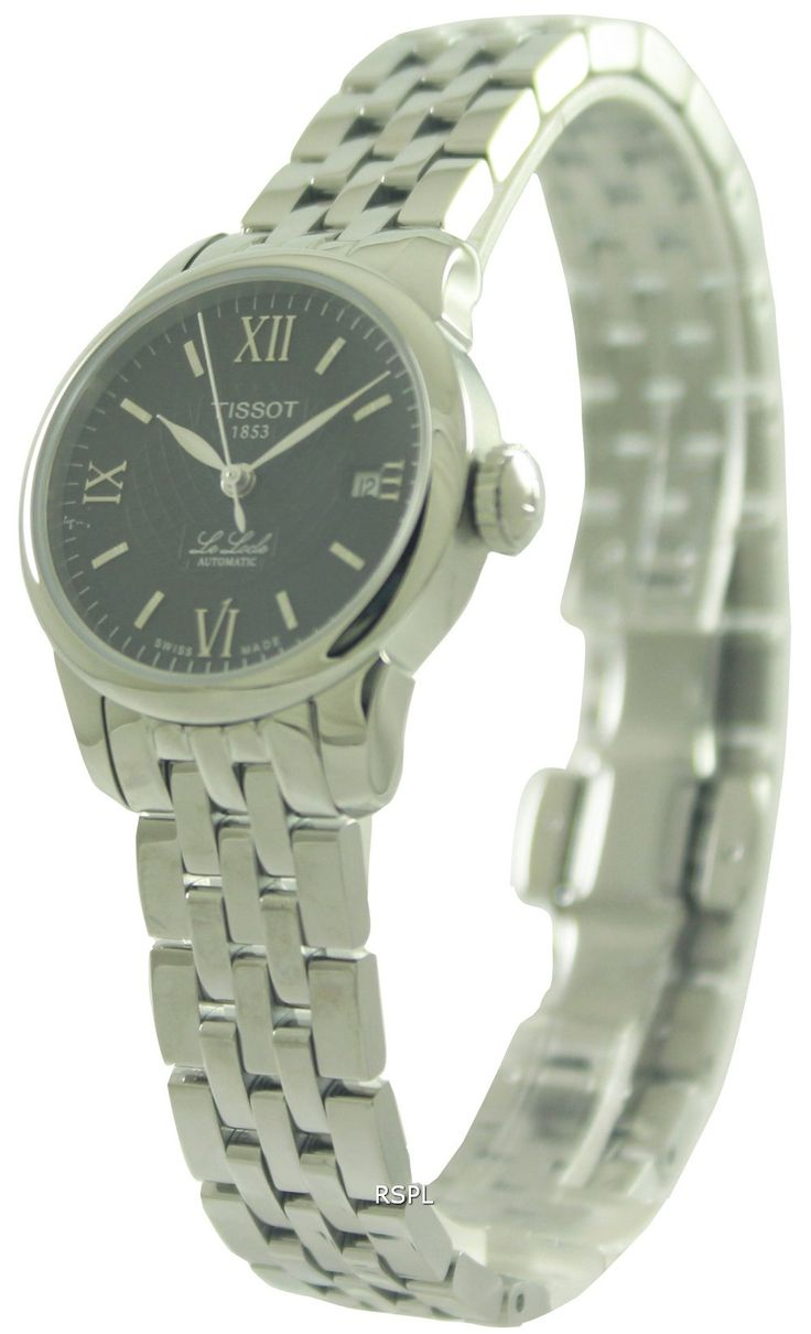 Tissot Le Locle Automatic T41.1.183.53 Womens Watch