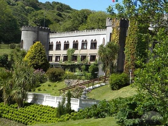 Abbeyglen Castle Hotel, Clifden