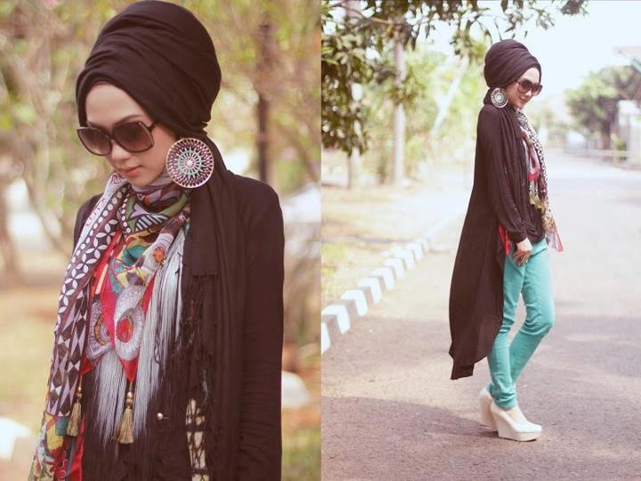 hijab hipster - Google Search