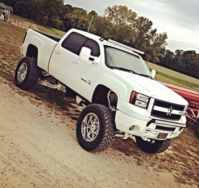 NOTHING compares to a Chevy