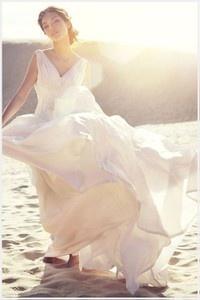 sun: Walks, Stuff, White Dresses, I'M, Sun Dresses, Elegant Beautiful