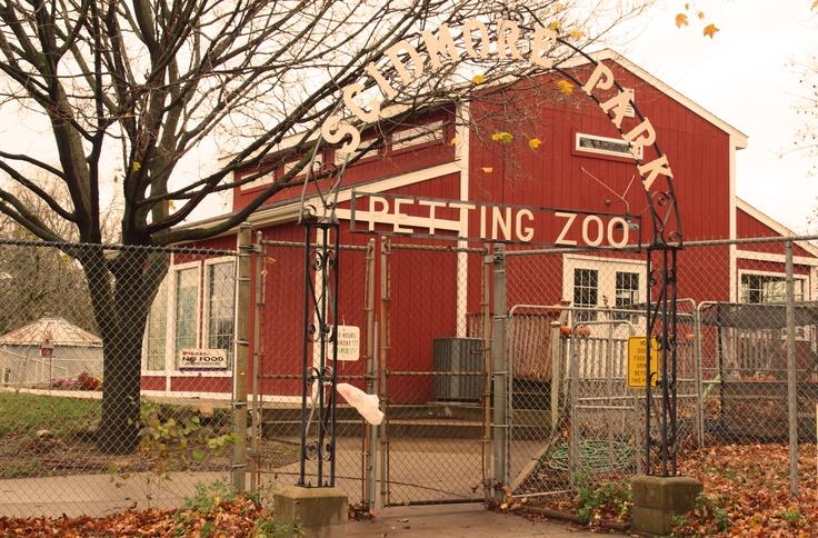 zoo open memorial day