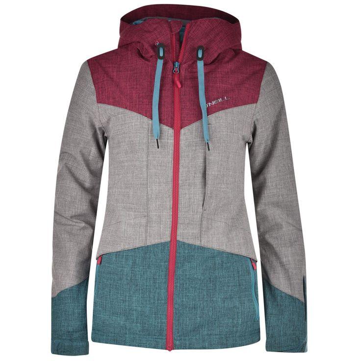 ONeill | ONeill Segment Ski Jacket Ladies | Ski Jackets