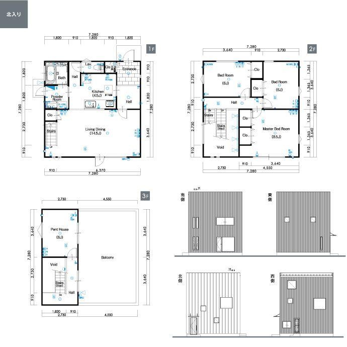 +PENT HOUSE