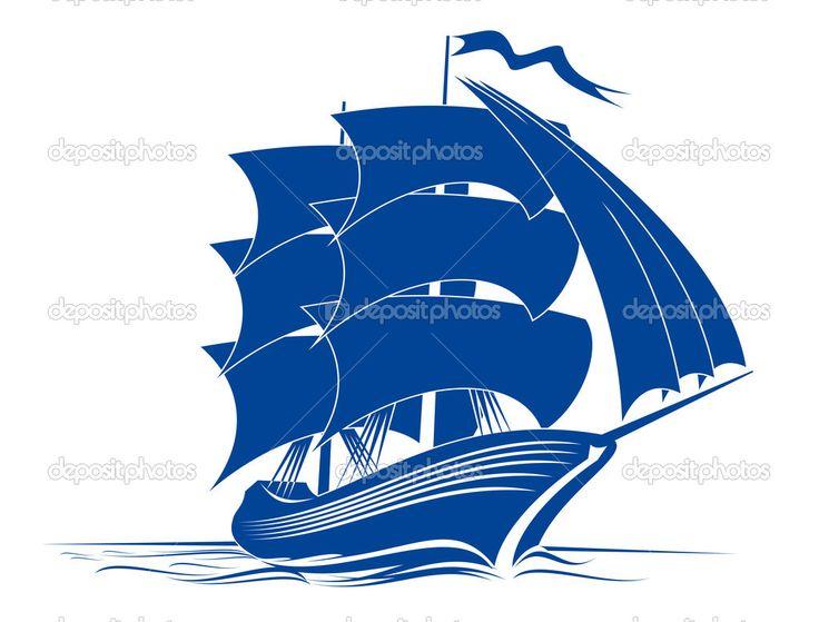 рисунок корабля: 25 тыс изображений найдено в Яндекс.Картинках