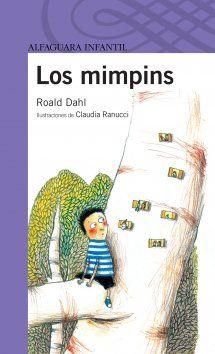 Los mimpins (Roald Dahl): Guía didáctica para la lectura