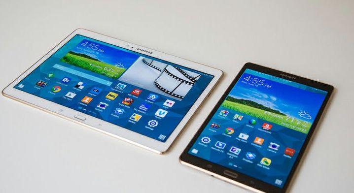 Spesifikasi harga samsung Galaxy Tab S 8.4