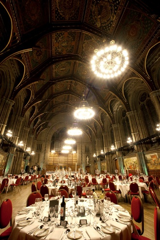 manchester town hall weddings ..an amazing venue in the heart of the city