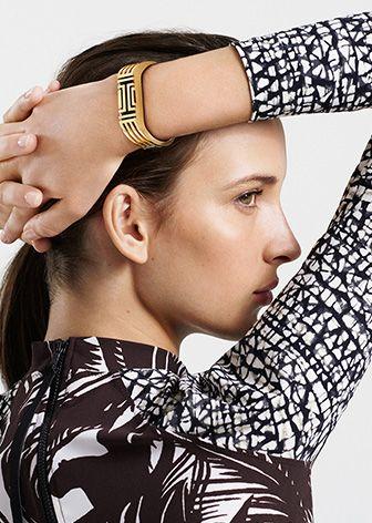 19 best wearables for women images on Pinterest Fitness tracker - flex well küchen