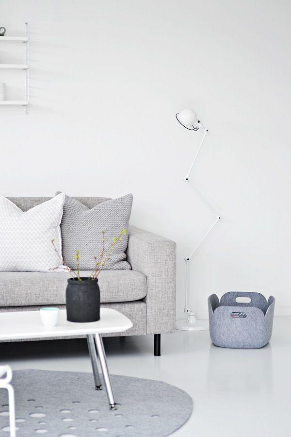 Via Kronprinsessene | Grey Nordic Home | Muuto