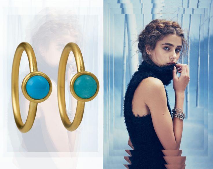 Styling by majakoch showing Bubble Ring Blue Small Gold and Bubble Ring Turquoise Small Gold #jewellery #Jewelry #bangles #amulet #dogtag #medallion #choker #charms #Pendant #Earring #EarringBackPeace #EarJacket #EarSticks #Necklace #Earcuff #Bracelet #Minimal #minimalistic #ContemporaryJewellery #zirkonia #Gemstone #JewelleryStone #JewelleryDesign #CreativeJewellery #OxidizedJewellery #gold #silver #rosegold #hoops #armcuff #jewls #jewelleryInspiration #JewelleryInspo #accesories…