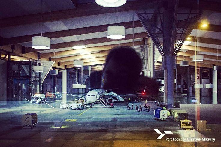 #mazuryairport #mazury #airport #lotnisko #lotniskoszymany #szymany #olsztyn #portolsztynmazury #szczytno #travel #travelling #podróżowanie #loty
