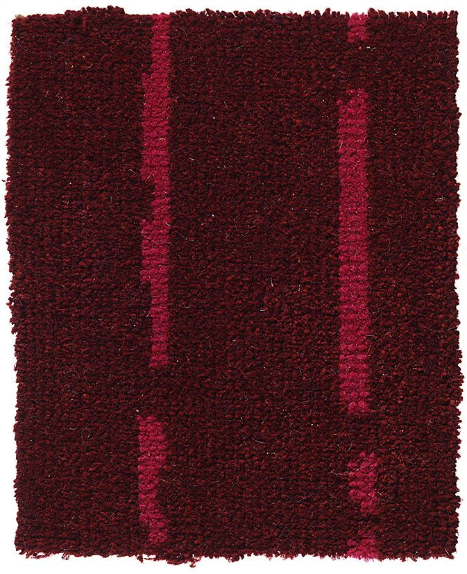 Pinstripe carpet detail for Kasthall, by Claesson Koivisto Rune