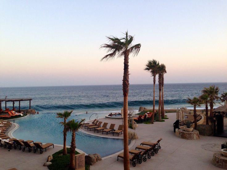 Grand Solmar Land's End Resort & Spa in Cabo San Lucas, Baja California Sur