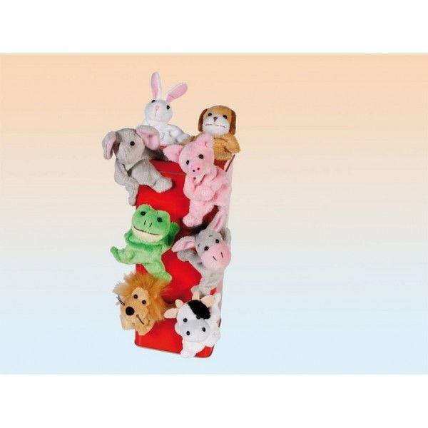 Imán de peluche animales.8 diseños.Se sirven surtidos.Medida aproximada: 12 x 10 cm.Incluye personalización y etiqueta personalizada gratuita.