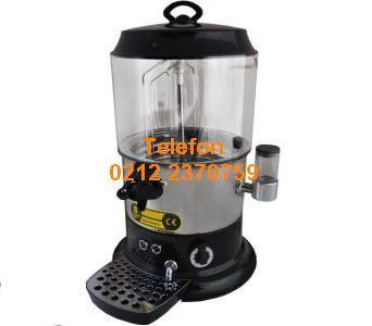 Karıştırmalı sahlep makinası ve gazlı sahlep ocağı satışı 0212 2370749