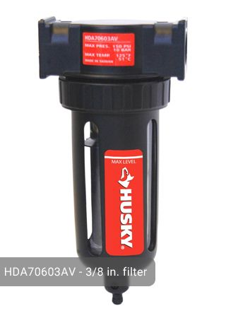 Air compressor filter models - http://www.huskyaircompressor.net/air-compressor-filters/
