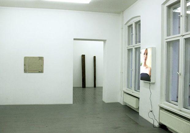 Karima Al-Mukhtarova / I don´t agree with myself #jirisvestkagallery #berlin #art #gallery
