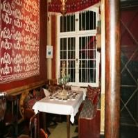 Anatoli Restaurant, Green Point