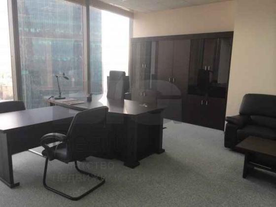 Сдаются офисные помещения класса А+ от 100 до 200 кв. м. в башне Федерация БЦ Москва-Сити свободной планировки с лучшим видом из Сити