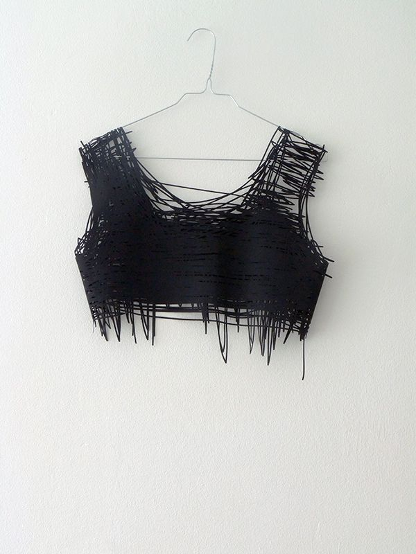 Elvira T Hart Illustrative Wear