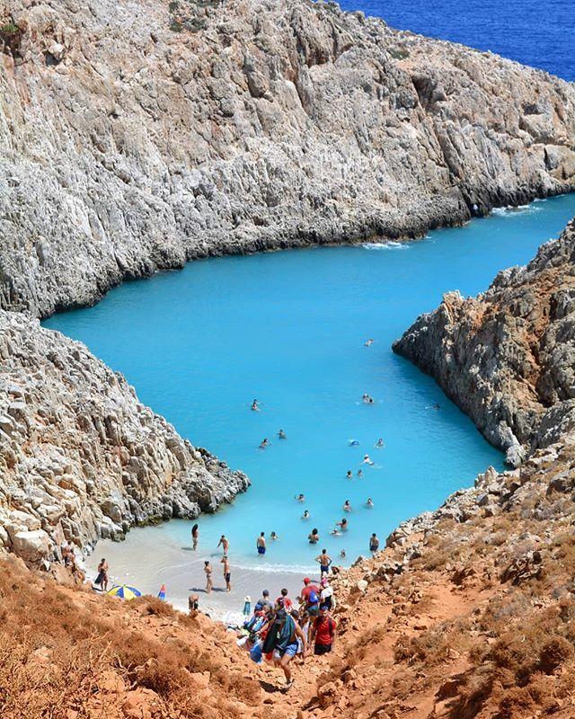 7c51666a02ce seitan limania beach