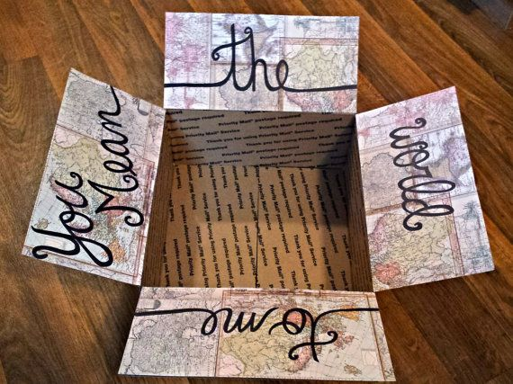 Care Package Decorating Kit You Mean the by OneDayCloserDesign