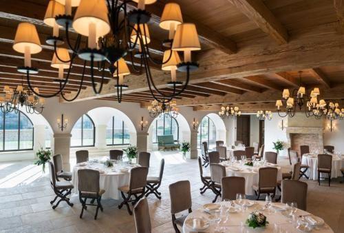 restaurant bastide des moines montferrat