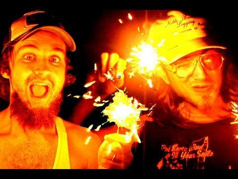 Fireworks Song (Music Video) - Rhett and Link - YouTube