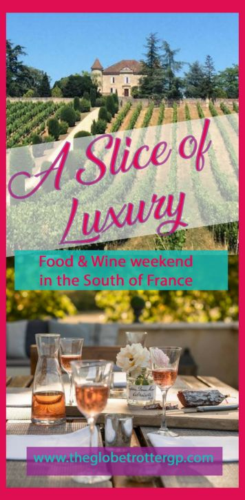 Looking for a luxury food & wine holiday in the South of France? A girls weekend or even a civilised hen party? Then I thoroughly recommend Gite La Fleurieu inPuy-L'Évêque, a luxury charming French countryside gite or villa in the mid-pyrenees. It's the perfect summer vacation or girly holiday and I highly recommend you travel there soon! Visit wineries and quaint French villages then return to your swimming pool and a 3 course meal! #southoffrance