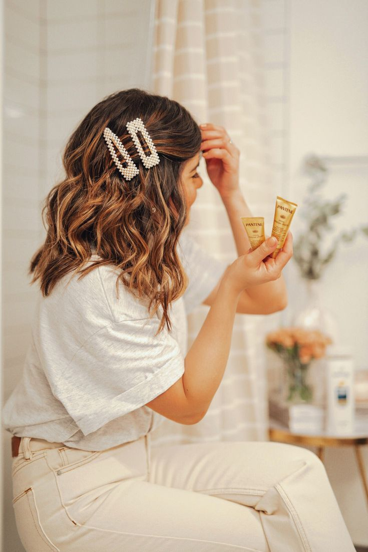 TIPS TO TREAT DAMAGED HAIR WITH PANTENE