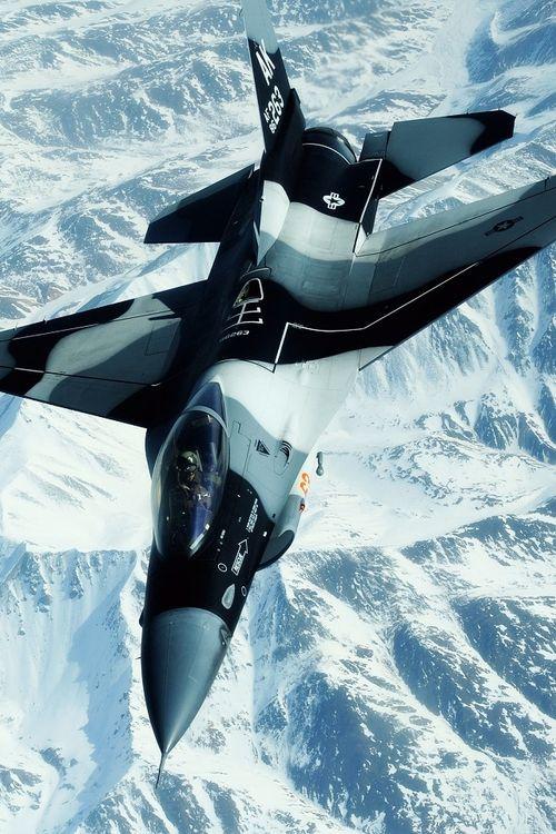 ♂ Aircraft F-16 Fighting Falcon