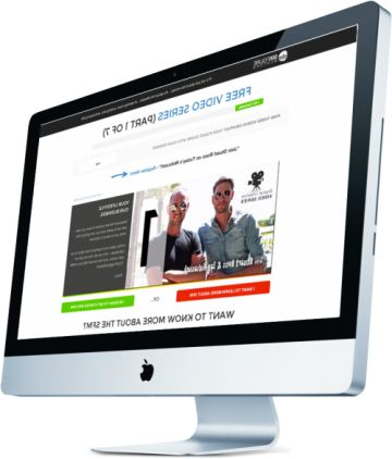 """Design Your Lifestyle! Exclusive Video Series reveals how it's now possible to live like the """"New Rich"""", work from anywhere with just a laptop and an internet connection, develop your soft skills and build a business online. To find out more click here > http://tidyurl.com/zm5jhf"""