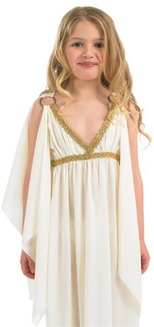 egyptian costumes for kids | ... CLEOPATRA FANCY DRESS UP COSTUME KIDS EGYPTIAN GIRL ROMAN OUTFIT NEW