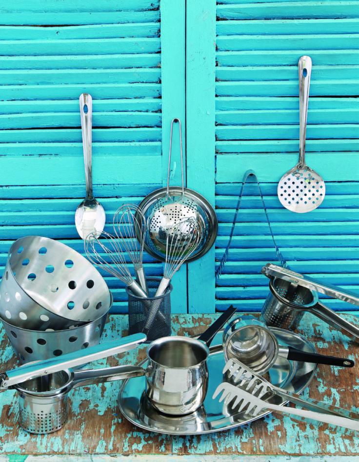 ¡Renueva tus utensilios de cocina con estas opciones que tenemos para ti! http://www.easy.cl/especial-easy-bazar  #Cocina #Utensilios #Cambiar #EasyBazar #CambiaViveMejor #Easy #TiendaEasy