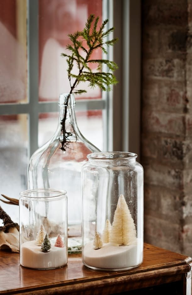 10 Simple and Beautiful Last-Minute Holiday Decor Ideas