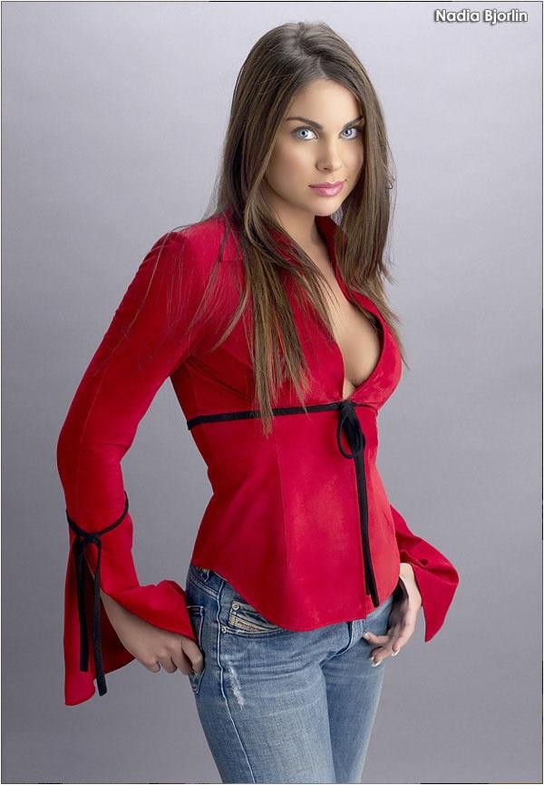 Image result for nadia bjorlin