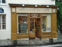 Writer's Wanderings: Paris - Montmartre