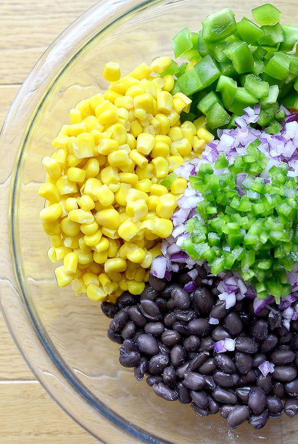 Best Black Beans Recipe — Dishmaps