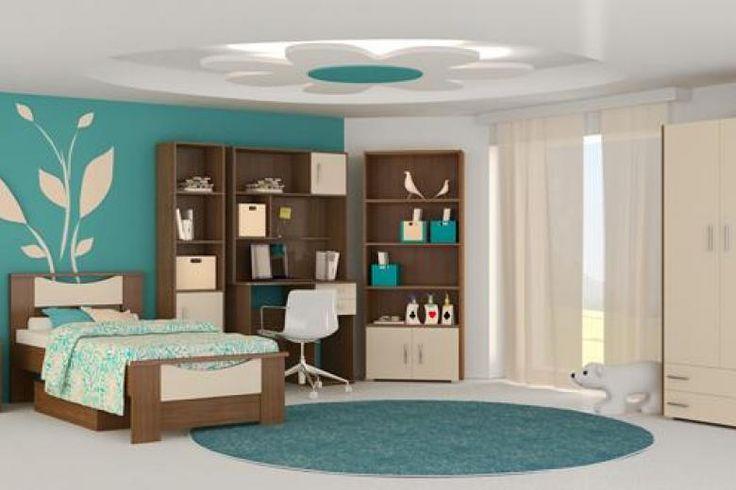 Παιδικό-νεανικό δωμάτιο Smile | Νέο Κέντρο Επίπλου - Ξάνθη