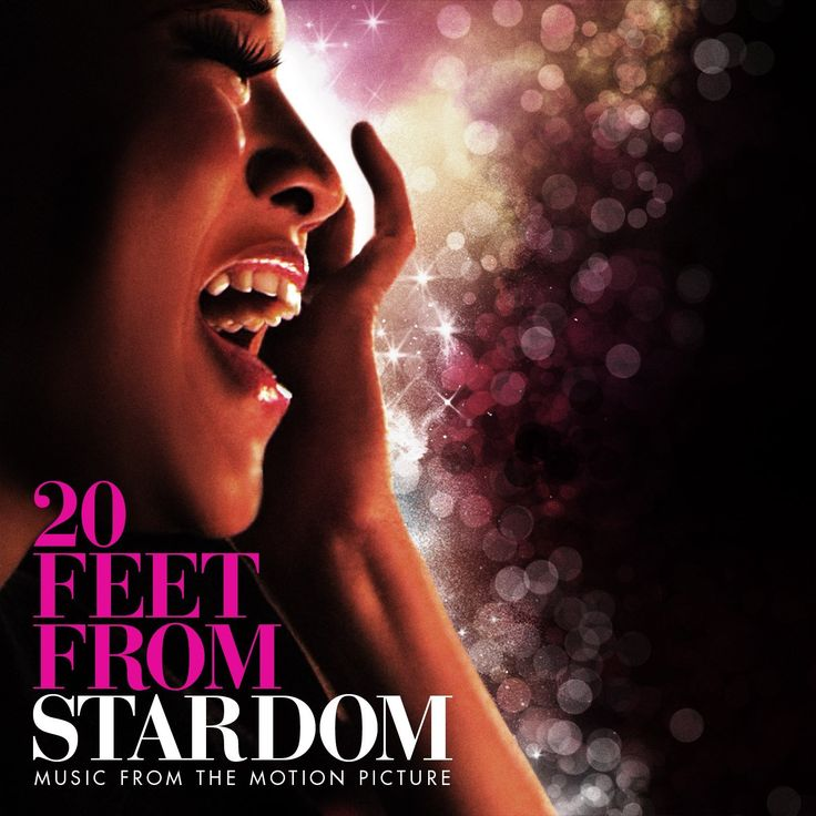 20 Feet From Stardom: Amazon.co.uk: Music