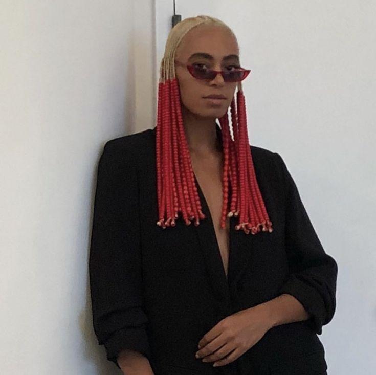 25 Cute Solange Knowles Ideas On Pinterest Solange