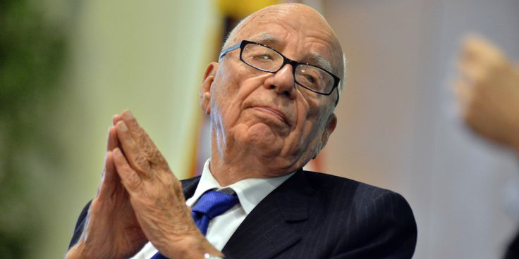 Rupert Murdoch's trying to take control of Sky, the tv subscription service. Murdoch already has too much influence over our news - this new power-grab will give him even more. And the more power Murdoch has, the easier it'll be for him to make politicians dance to his tune.
