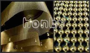 Image result for chrome plated ball chain
