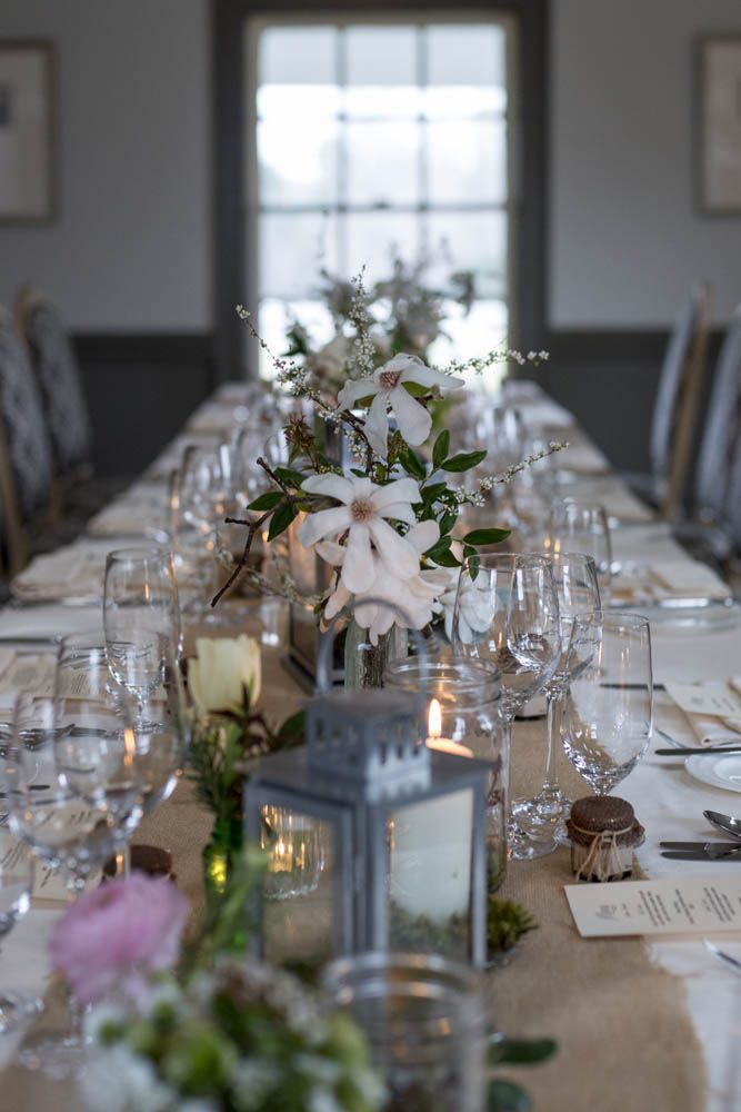 intimate wedding venues south england%0A R B  u    s office at The Fearrington House is perfect for an intimate reception   fearringtonwedding